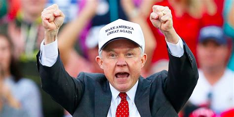 Jeff Sessions Wants To Unleash The DEA On States That Have ...