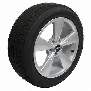 Ford 2013 Mustang Wheel and Tire Packages 2013 - Free Shipping on Orders Over $99 at Summit Racing