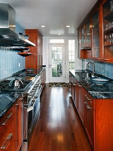 galley kitchens other small spaces 2087