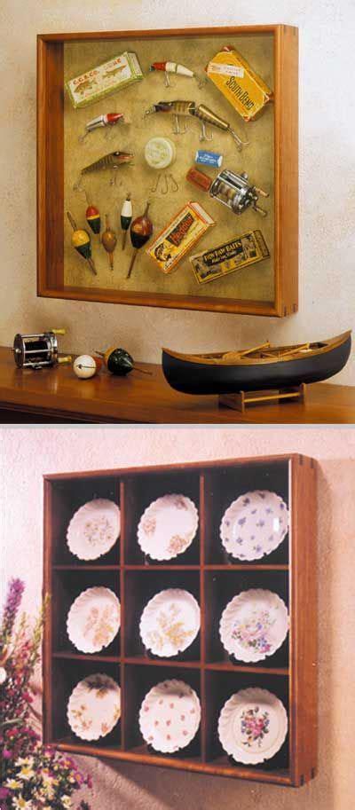 shadow box woodworking plan  wood magazine