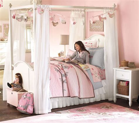 canopy bed curtain how to canopy bed in princess theme midcityeast
