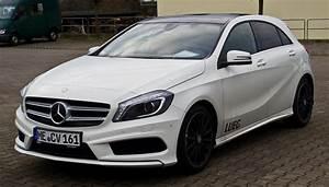 Mercedes A 180 : file mercedes benz a 180 amg line w 176 frontansicht ~ Mglfilm.com Idées de Décoration