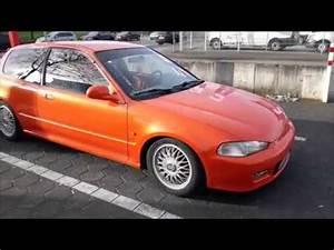 Honda Civic Eg3 : honda civic eg3 tuning youtube ~ Farleysfitness.com Idées de Décoration