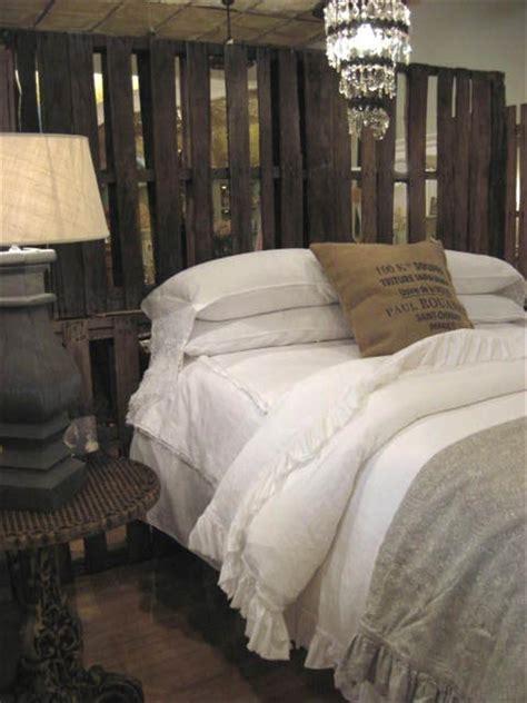 decorates  bed  pallet headboard budget freshnist
