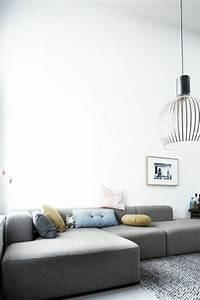 41 images de canape dangle gris qui vous inspire With tapis design avec mesure canapé d angle