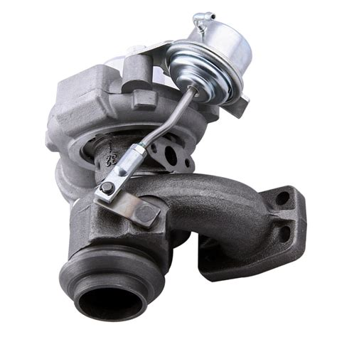 turbocharger turbo charger for ford focus 1 6 tdci