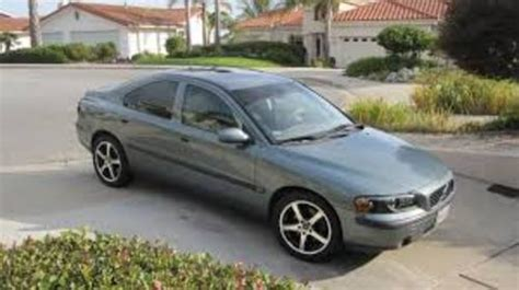 Volvo S60 Repair Manual by 2004 Volvo S60 Service And Repair Manual Tradebit