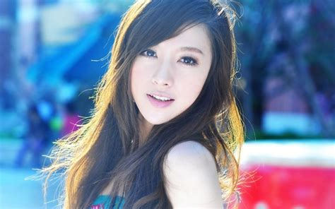 Asian Girls Wallpapers For Desktop