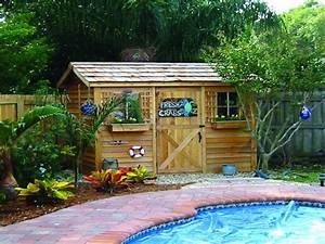 Photo : Patio Wooden Bench Images Wood Fire Pit Ideas