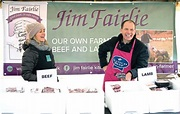 Farmers switch to doorstep and digital delivery - The Courier