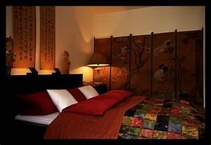 Schöner Wohnen Raumteiler : japanischer einrichtungsstil sch ner wohnen f r individualisten ~ Sanjose-hotels-ca.com Haus und Dekorationen