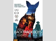 Backtrack Boys Flix in the Wet 2019 at Event Cinemas