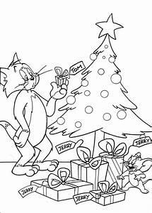 Ausmalbilder Tom Und Jerry 16 Kostenlose Ausmalbilder