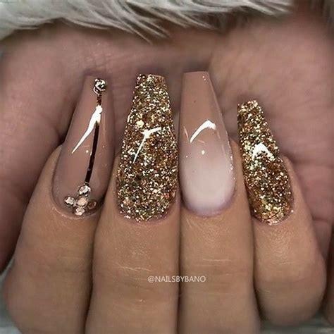 nailart nailinspiration nailinspo style coffin nails