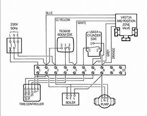 Iflo Zone Valve Actuator Wiring Diagram