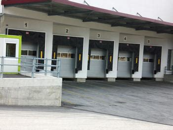 tipi di lade pedane di carico per pianali e serrande avvolgibili rapidi