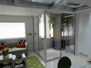 Frameless, Glass, Room, Dividers
