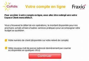 Carte Accord Mon Compte : oney banque accord espace client ~ Dailycaller-alerts.com Idées de Décoration