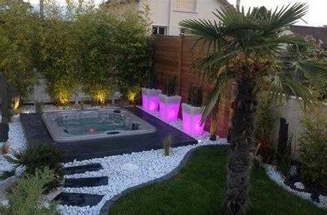 idee jardin spa le specialiste de la decoration exterieur