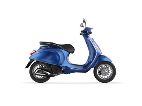 Vespa Sprint Image by 2017 Vespa Sprint 150 For Sale Used Motorcycles On