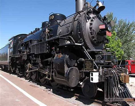 grand canyon railway rails   rim adventure