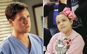 """Ator de """"Grey's Anatomy"""" envia recado para brasileira em ..."""