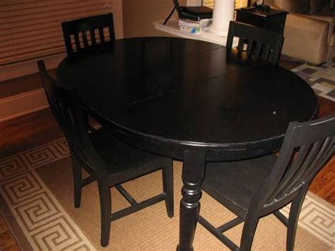 craigslist kitchen table and chairs pin by royal vann on craigslist
