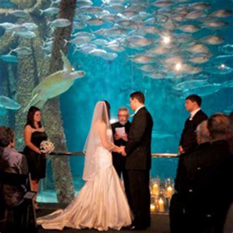 wedding venues  orleans audubon nature institute