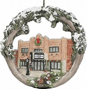 Dietrich Theater Preise : commemorative ornaments wyoming county historical society ~ Orissabook.com Haus und Dekorationen