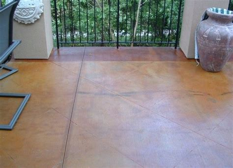 staining broom finished concrete   Google Search   Outdoor