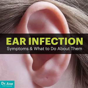 Ear Infection Symptoms  Causes  U0026 Risk Factors To Avoid