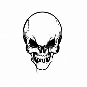 Dessin Tete De Mort Avec Rose : coloriage tete de mort ~ Melissatoandfro.com Idées de Décoration