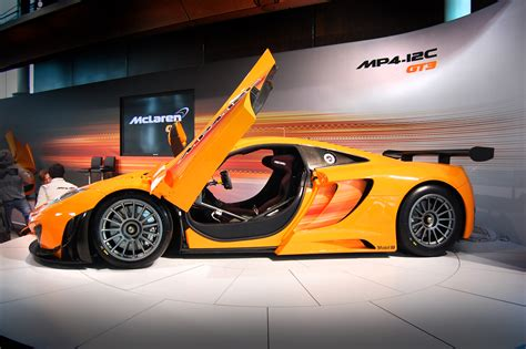 Images For> Mclaren Mp4 12c Gt3