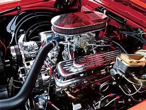 1967 Chevrolet Camaro - Featured Car
