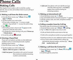 Unimax Communications U683cl Smartphone User Manual