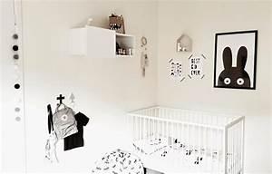 Deco Scandinave Chambre Bebe : chambre b b scandinave quelle d co choisir blog b b ~ Melissatoandfro.com Idées de Décoration