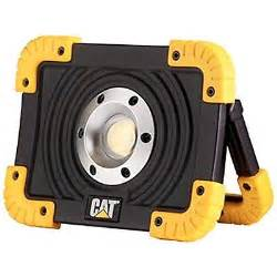 cat work light cat work lights 324122 rechargeable led work light what