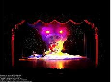Aladdin A Musical Spectacular