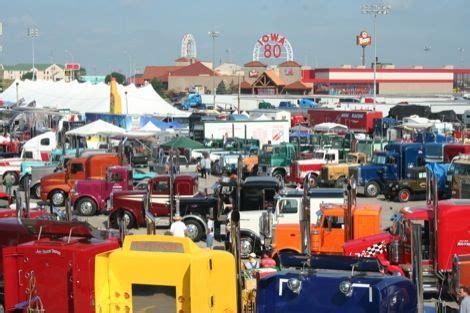 truck stops  truckers trucker blog