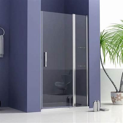Door Sliding Glass Shower Pivot Wet Bifold