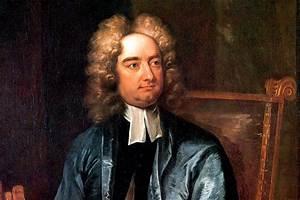 How Jonathan Swift Attacked Fake News