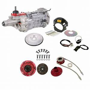 T56 Tremec - Replacement Engine Parts