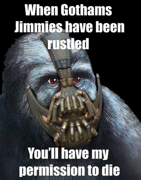 Gorilla Munch Meme - irti funny picture 3338 tags gorilla munch jimmies bane jimmies rustled permission to die