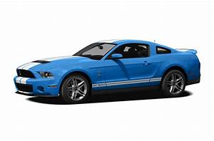 2011 Ford Shelby GT500 - Price, Photos, Reviews & Features