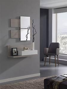 Miroir D Entrée : meuble d 39 appoint ~ Teatrodelosmanantiales.com Idées de Décoration