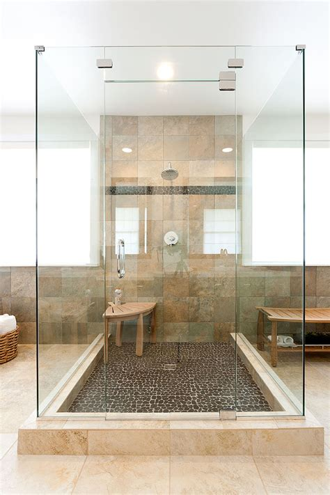 Spa Style Bathrooms by Spa Design Style Bathrooms By One Week Bath