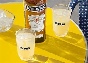 Verre A Ricard : d couvrez le nouveau verre ricard ~ Teatrodelosmanantiales.com Idées de Décoration