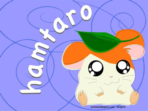 Hamtaro Wallpaper #3 (anime Wallpapers.com