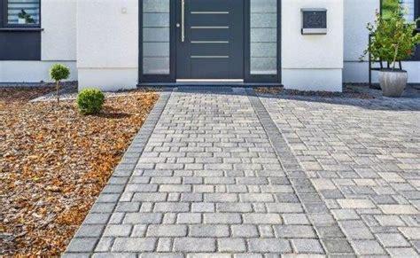 pflastersteine verlegen lassen betonwerk kunaschk gmbh pflastersteine plattenbel 228 ge gartengestaltungselemente bord und