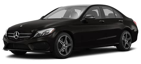 2016 Mercedes-benz C300 Reviews, Images, And